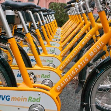 Symboldbild: Fahrrad